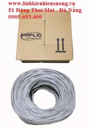 Cáp mạng Cat-5e AMPLX 0830