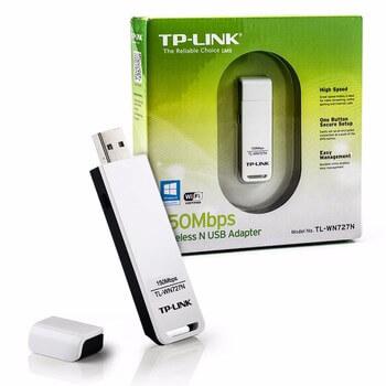 USB WIFI TPLINK TL-WN 727N