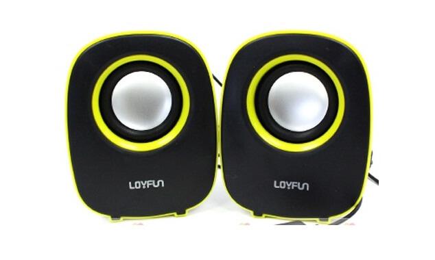 Loa LF- 804