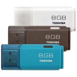 Usb 8gb Toshiba FPT