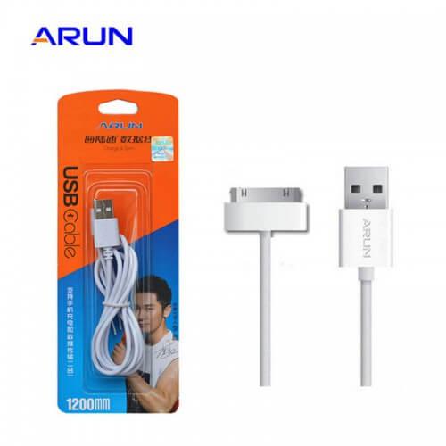 Cáp sạc Ipad/Iphone 4 Arun
