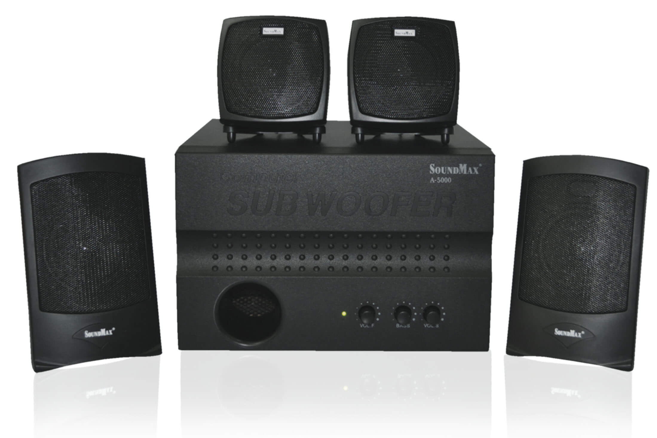 Loa Soundmax A 5000