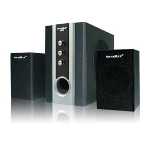 Loa vi tính Soundmax A820