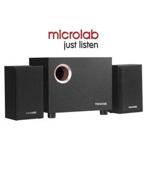 Loa Microlab M105 – 2.1