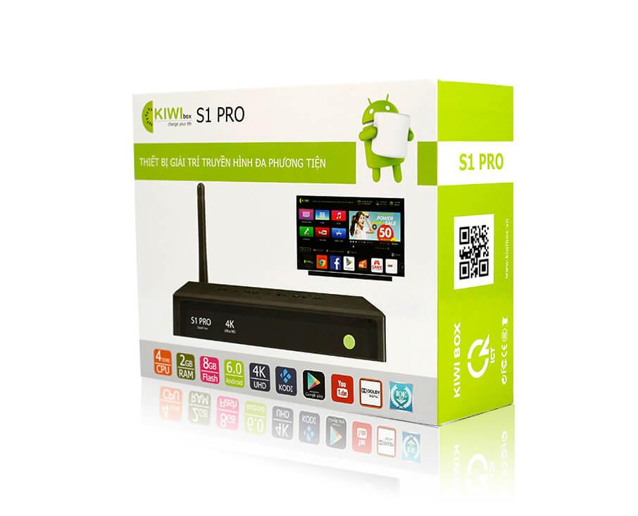 Kiwibox S1 Pro