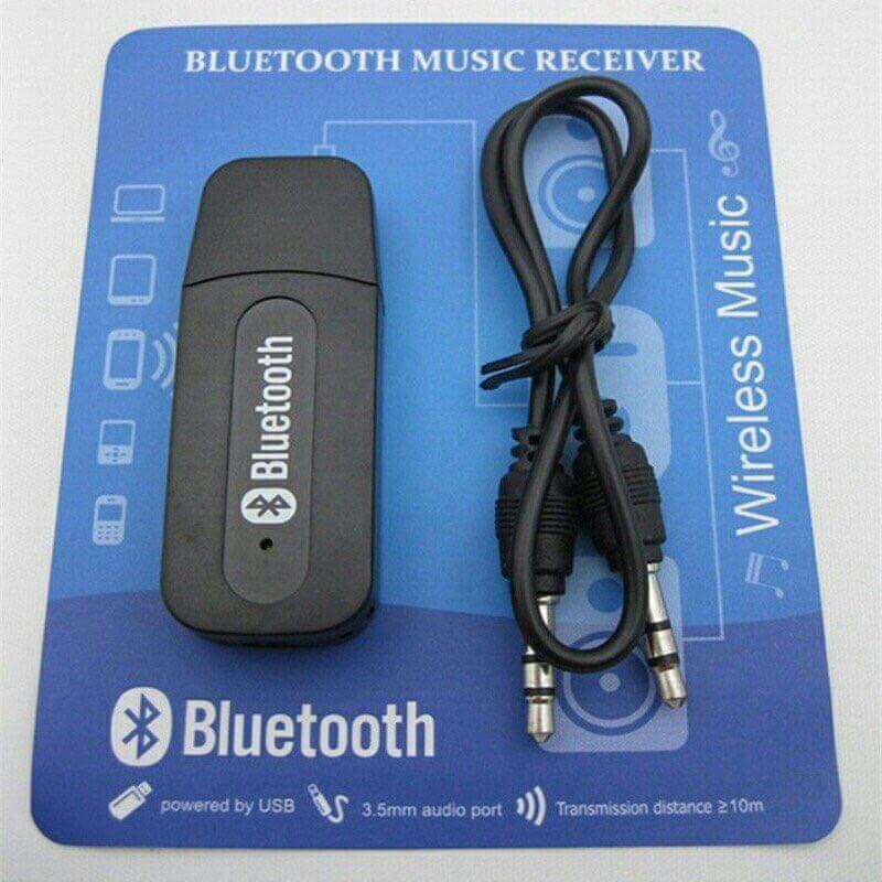 Usb Bluetooth Chuyển Loa BT-163