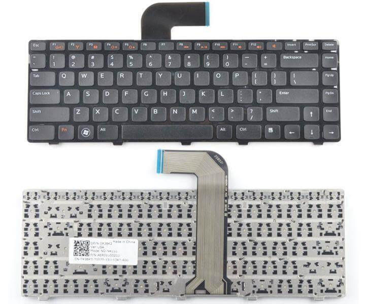 Key Dell N4110