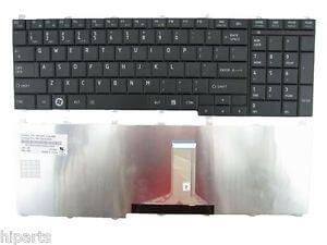 Key Toshiba L655