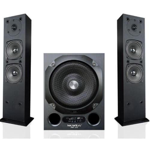 Loa vi tính Soundmax AW300/2.1