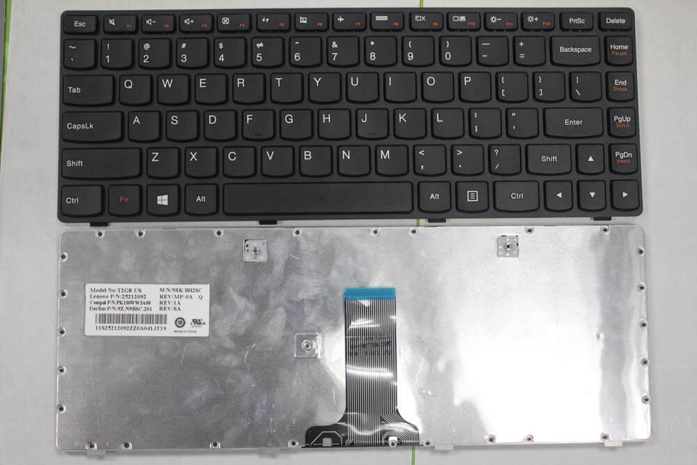 Key Lenovo G400