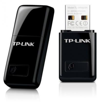 Usb thu wifi Tplink TL-WN823N