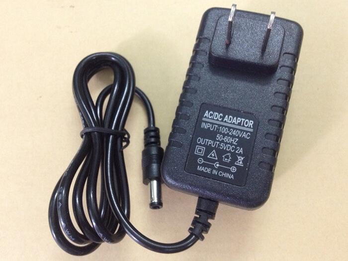 Adapter 5V-2A đầu nhỏ