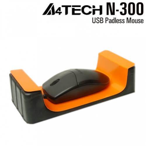 Chuột usb A4 Tech N300-G