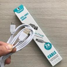 Cáp sạc Hanghs cổng Micro USB