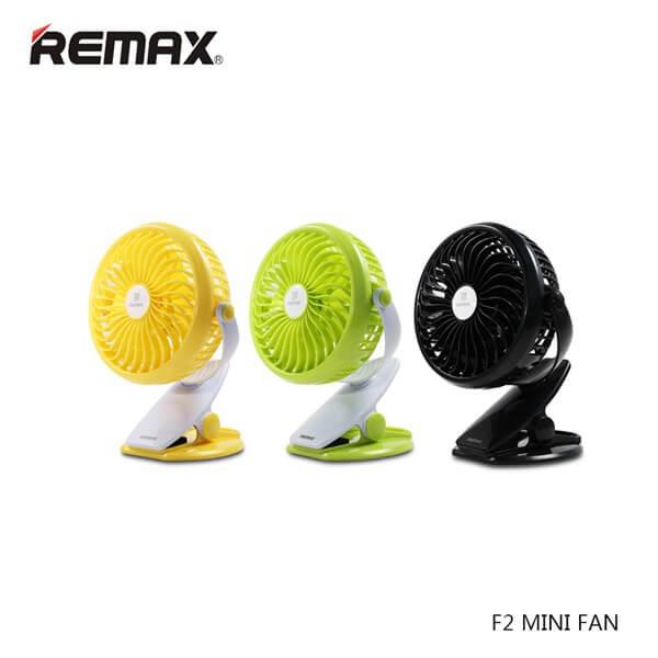 Mini Fan F2 Remax