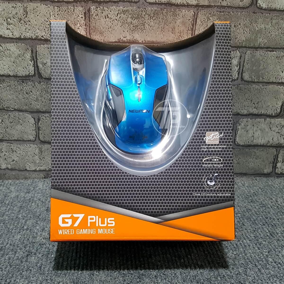 Chuột Newmen G7 Plus