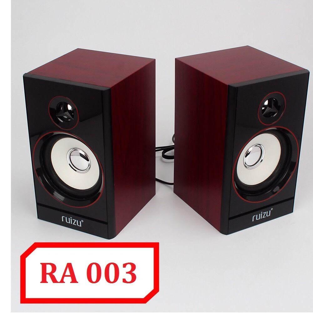 Loa  Ruizu RA-003