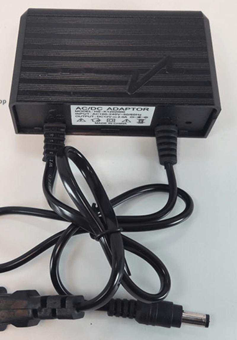 Adapter 12v-2a chống mưa