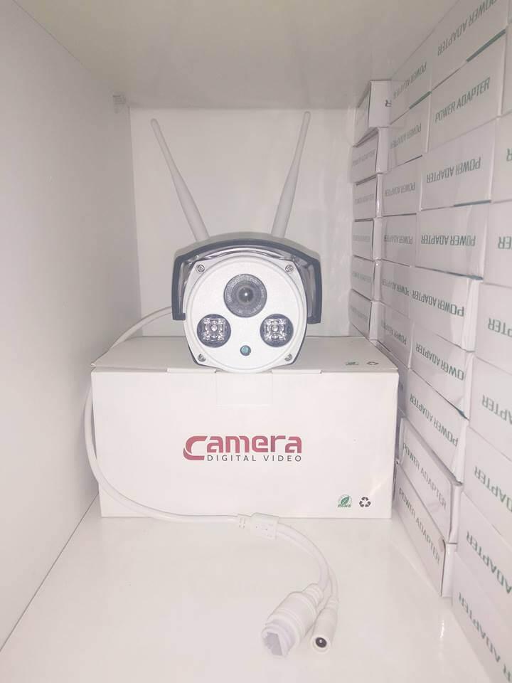 Camera yoosee ngoài trời –Z27-1.0 Full 720