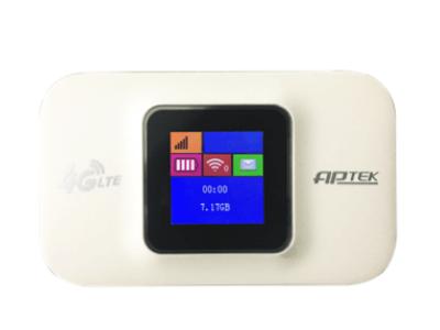 Wi-Fi di động 4G LTE 2100mAh APTEK M2100