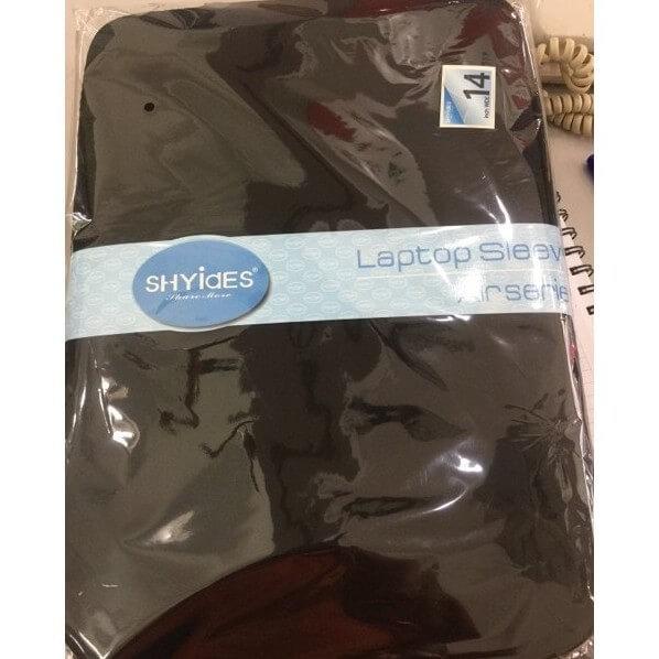 Túi chống sốc laptop Shyiaes 14in