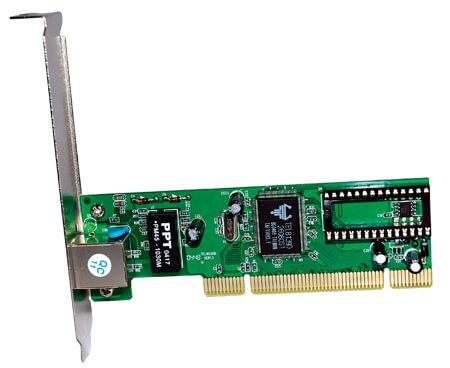 Card mạng có dây Tplink TF-3200