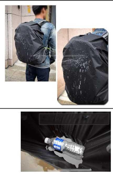 Túi bọc balo chống nước