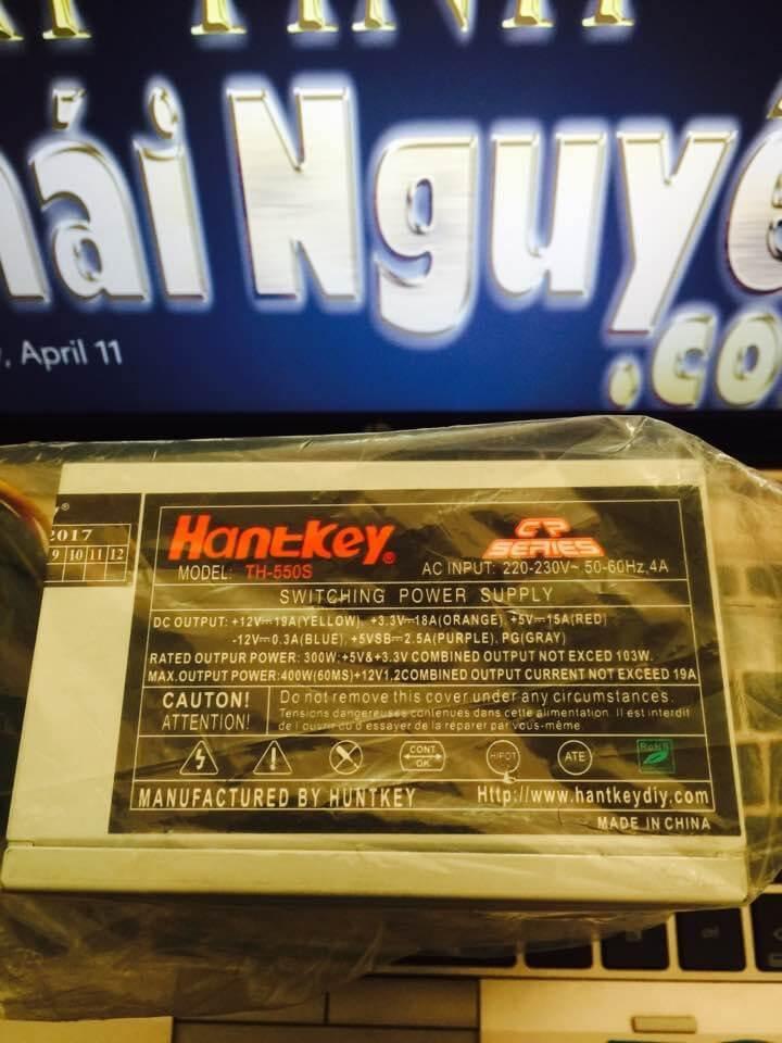 Nguồn Mini  Hantkey