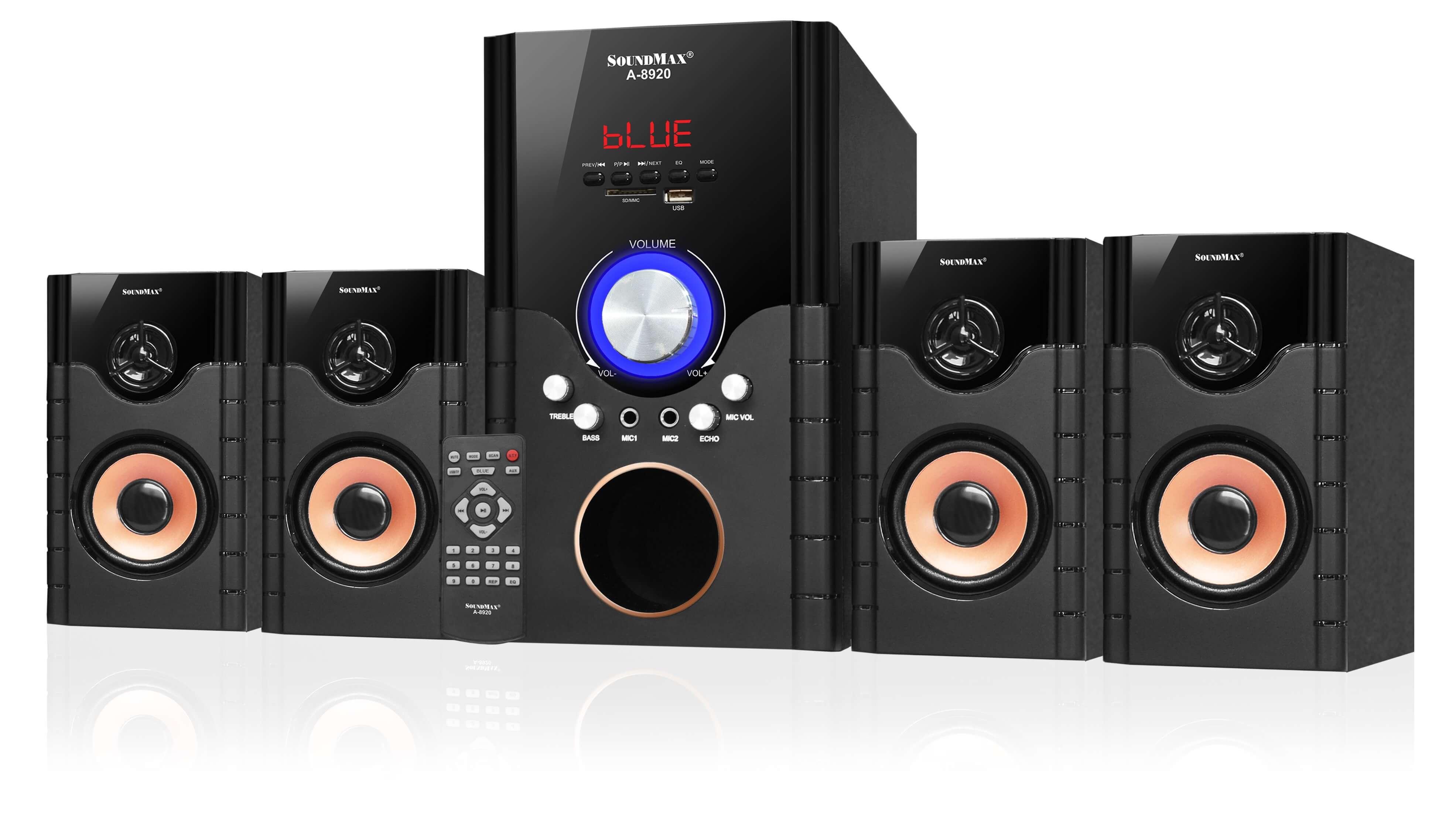 Loa SoundMax A-8920