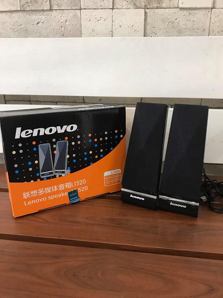 Loa vi tính Lenovo L1520