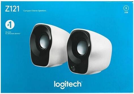 Loa vi tính Logitech Z121