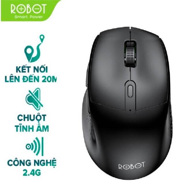 Chuột Không Dây ROBOT M320